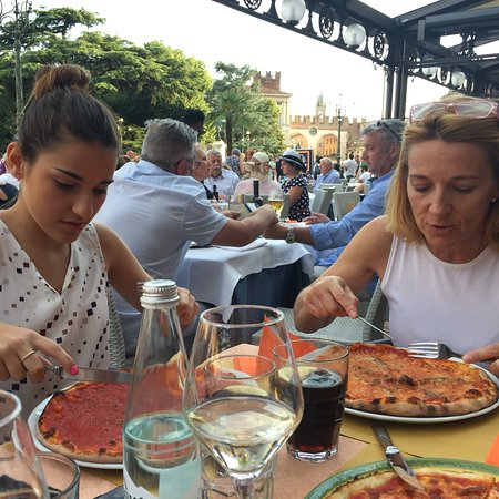 Фотография Ristorante Pizzeria La Costa in Bra