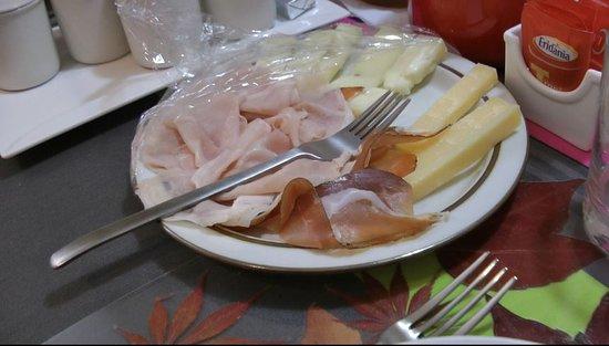 B&B Casa Stucky: breakfast