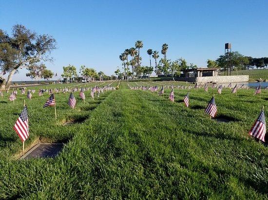 Riverside National Cemetery: 20180528_183051_large.jpg