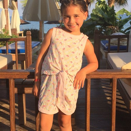 Eftalia Aqua Resort: Our holiday 12-June-18