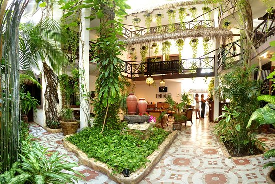 Hotel Boutique Posada Mariposa Photo