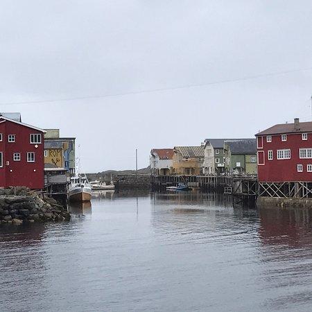 Foto de Holmvik Brygge Nyksund