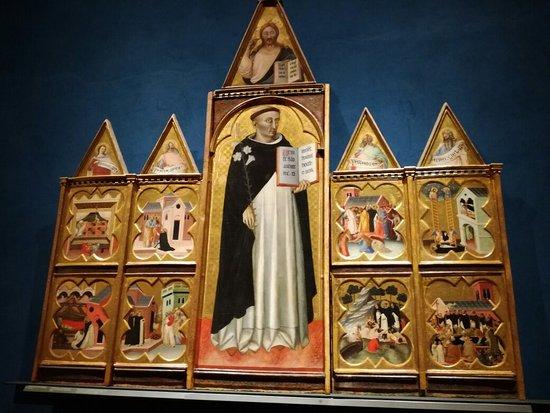 National Museum of Saint Mathew – fénykép