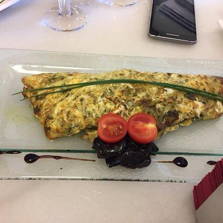 La Cochera: Excelente comida!!