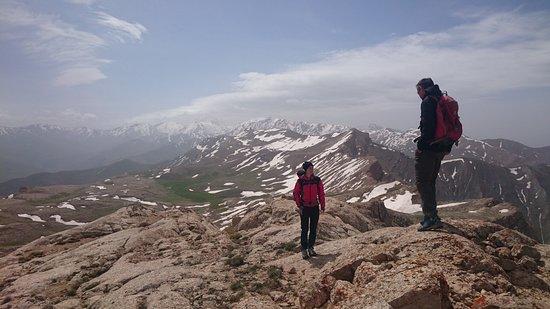 Passeios para escalada