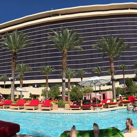 Фотография Red Rock Casino Resort & Spa