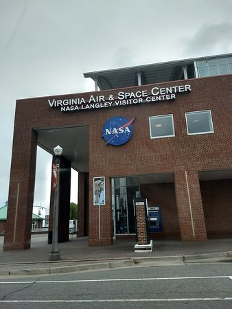 Virginia Air & Space Center 사진