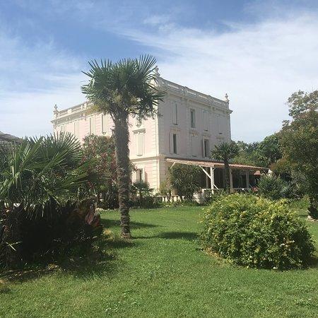 Bilde fra Château La Roque Margaux