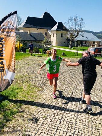 Altitude Biathlon: Biathlon pour tous
