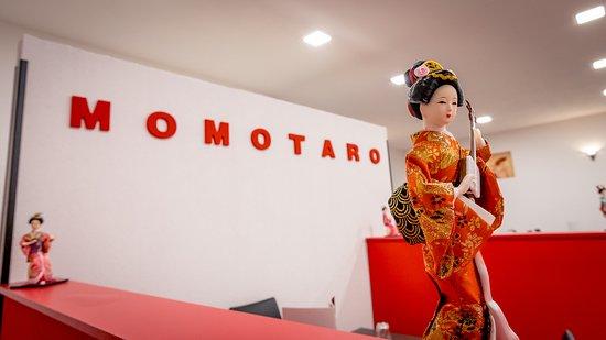 Ristorante Momotaro 3 Cinese Giapponese: interno