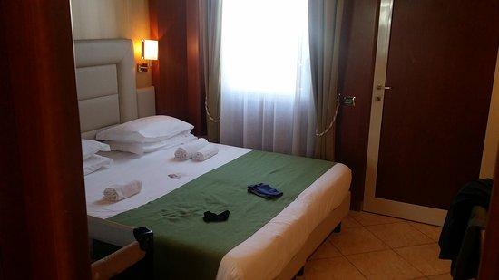 Фотография Best Western Hotel Anthurium