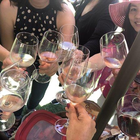 Vitagliano Vineyards & Winery – kuva