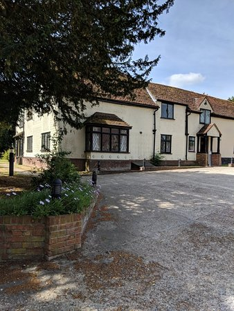 Great Hallingbury Manor ภาพถ่าย