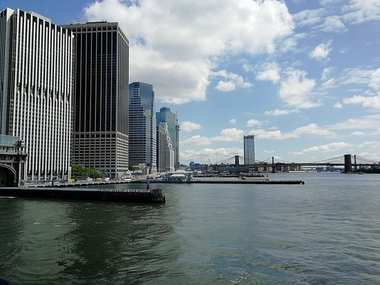 Foto de Staten Island Ferry