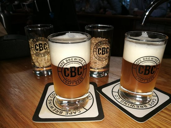 Cape Brewing Company