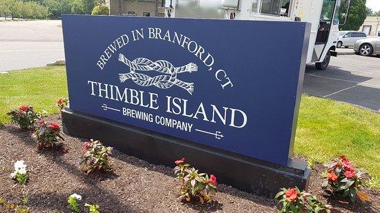 Thimble Islands Brewing Company: 20180624_141253_large.jpg