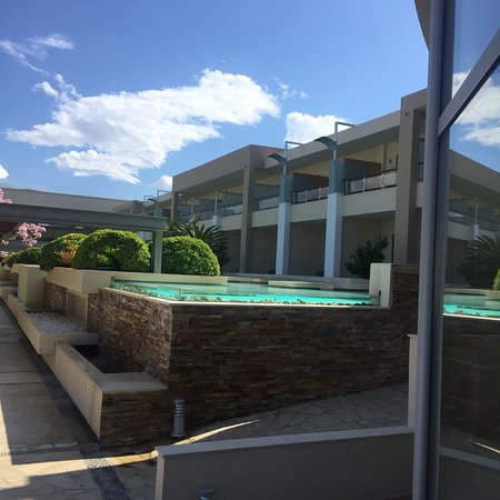 Minoa Palace Resort: From our stay - 14.06.18/21.06.18