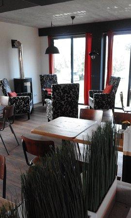 Dijkmoment Zwolle: Restaurant