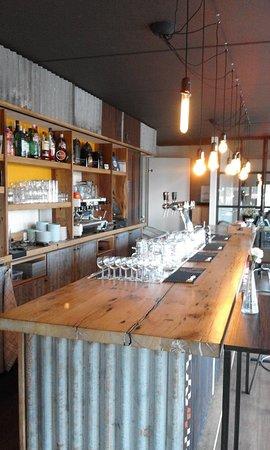 Dijkmoment Zwolle: Bar restaurant