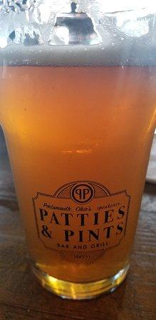 Patties & Pints