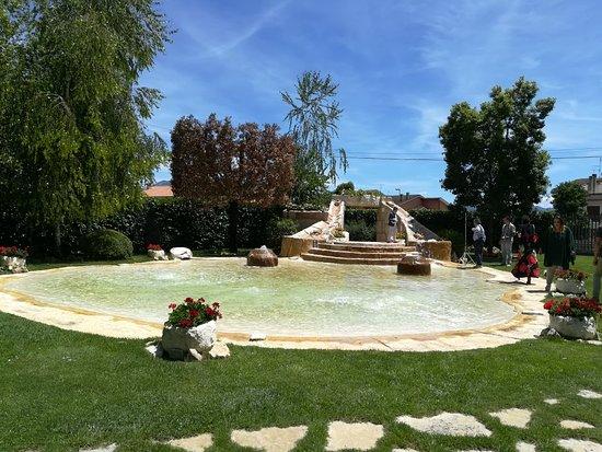 Hotel Ristorante Al Boschetto: IMG_20180624_132546_large.jpg