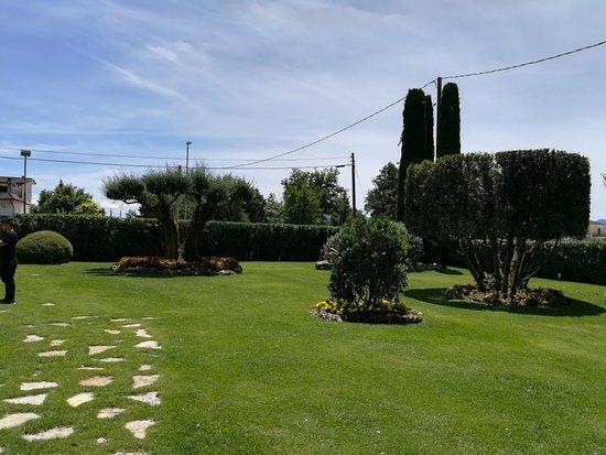 Hotel Ristorante Al Boschetto: IMG_20180624_132558_large.jpg