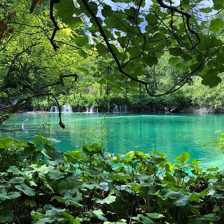 Valokuva: Plitvice Lakes National Park
