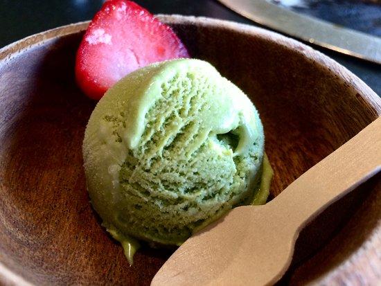 Arisu: Dessert