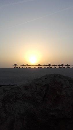 Al Jazirat Al Hamra, ОАЭ: Villas, sea front