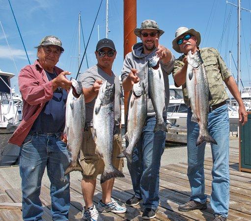 Peniuks Sportfishing Adventures Foto
