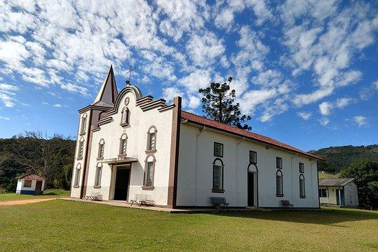 Igreja de Sao Jose da Boa Vista