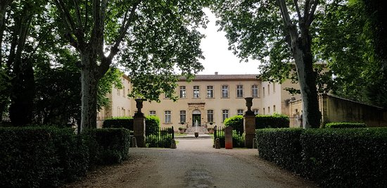 Chateau de la Pioline Photo