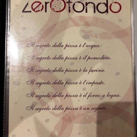 Pizzeria Zerotondo Photo