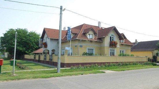 Hajdunanas, Hongaria: Termal Panzio