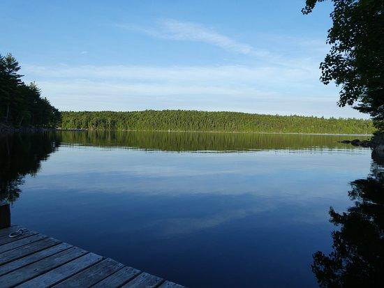 Grand Lake Stream 사진