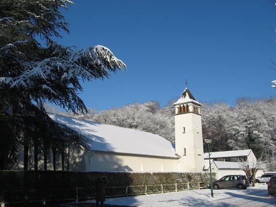 Centre spirituel Notre Dame de la Justice