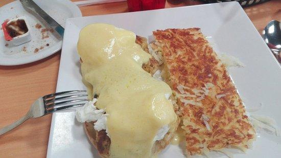Cracked Egg Diner: IMG_20180624_093445_large.jpg