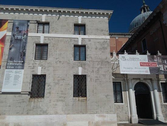 Die Hochzeit Von Kana Kopie Picture Of Fondazione Giorgio Cini