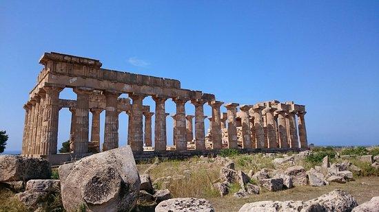 Фотография Parco Archeologico Selinunte