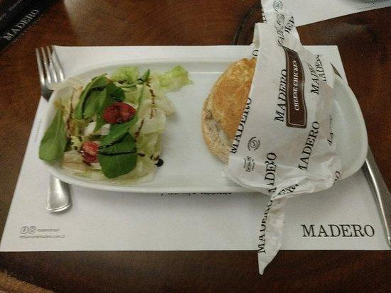 Madero Steak House Leblon – fénykép