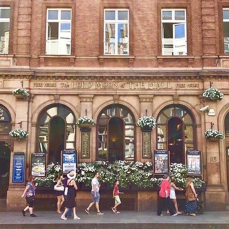 Glutenfreie Hotels London