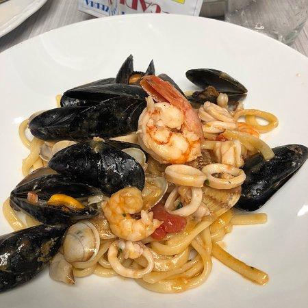 Bilde fra Ristorante Pizzeria Capri
