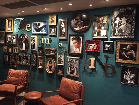 Hard Rock Cafe Antwerp – valokuva