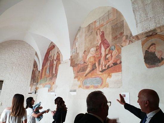 Chiesa di Santa Maria di Sovereto