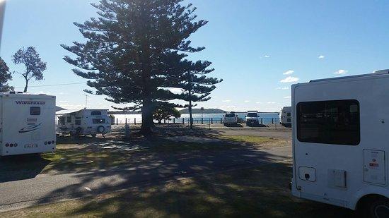 Crescent Head, Australien: 20180617_125741_large.jpg