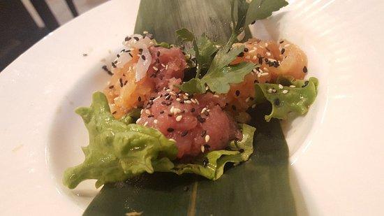 Bilde fra Nishiki Sushi
