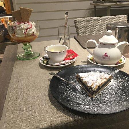 Bilde fra Caffe' Sirena