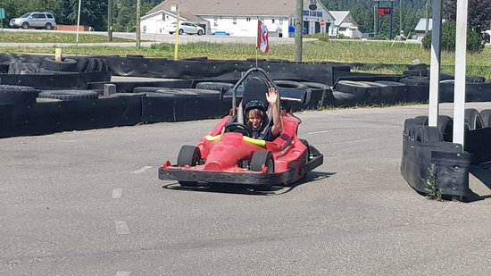 Kelly's Go-Karts