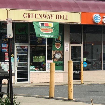 Greenway Delicatessen