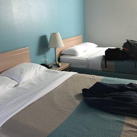 Motel 6 Seaside Oregon: photo3.jpg